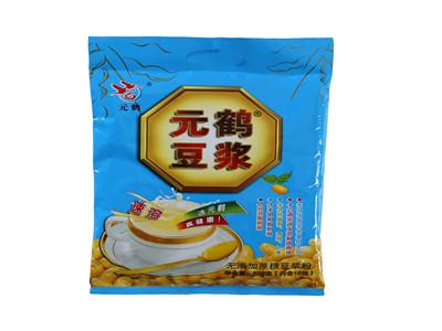 郑州品质好的豆浆粉批售_黄豆粉厂家直销