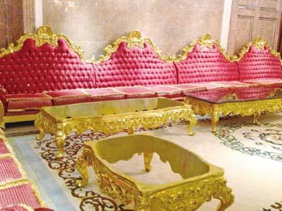 甘肃沙发定做_兰州知名的沙发价格