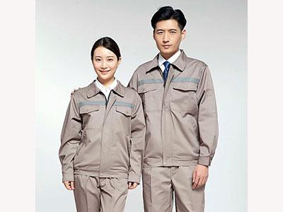 甘南工作服厂家-想买超值的工作服就到铭尚服饰