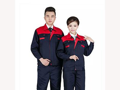 甘南工作服厂家-甘肃热销的工作服