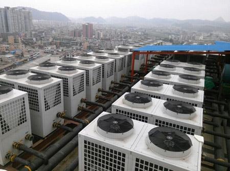 宜宾中央空调-专业的中央空调供应商推荐