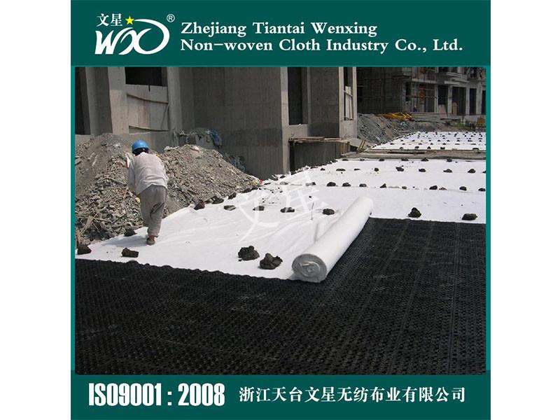 台州地区具有口碑的混凝土透水模板布 |模板布价格