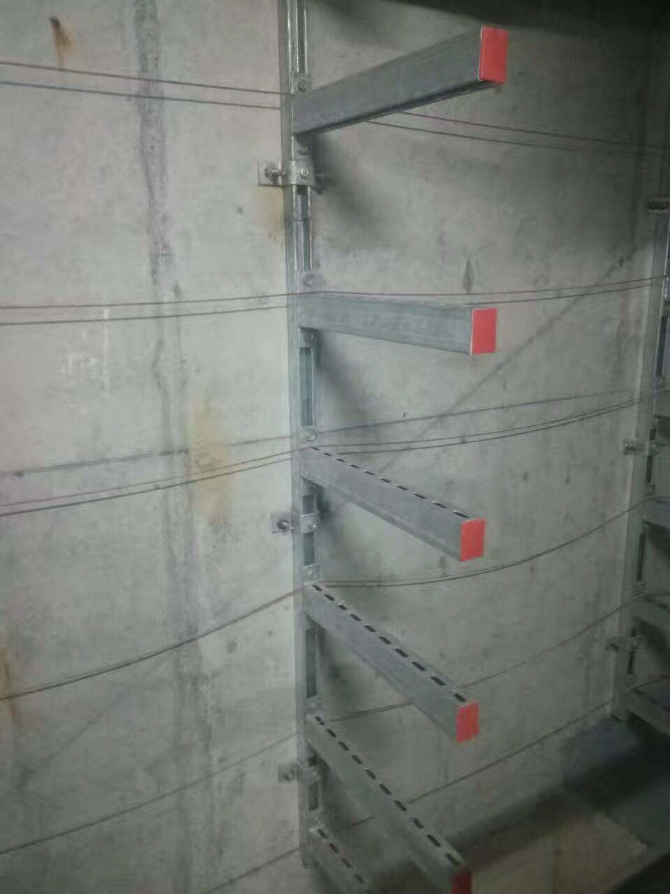 哪里能买到划算的城市管廊支架厂家-管廊支架