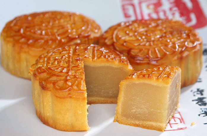 优惠的月饼,合馆黄记供应_南宁月饼著名品牌