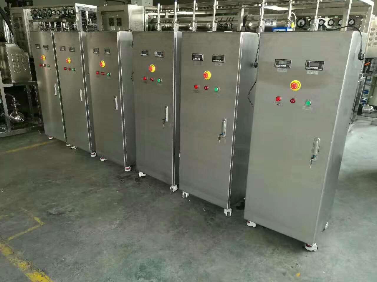 【推荐】苏州金碧源环保直销纯化水设备——价格合理的纯化水设备