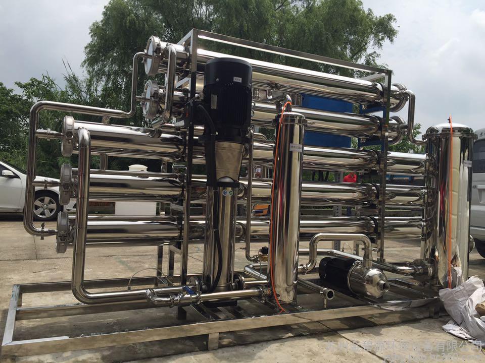苏州纯化水设备哪家好-好的纯化水设备