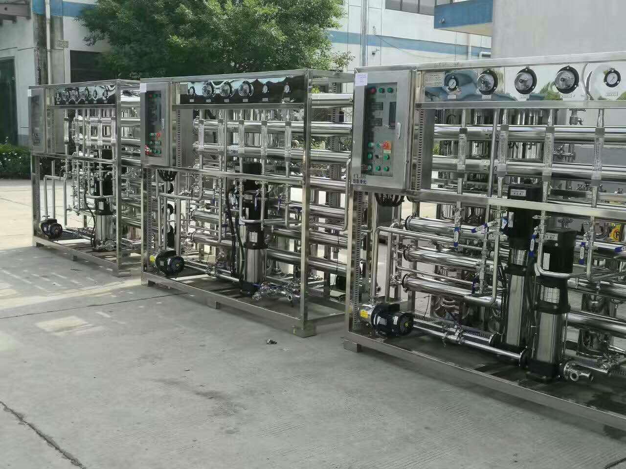 高纯水设备供应厂家|江苏好用的高纯水设备供应