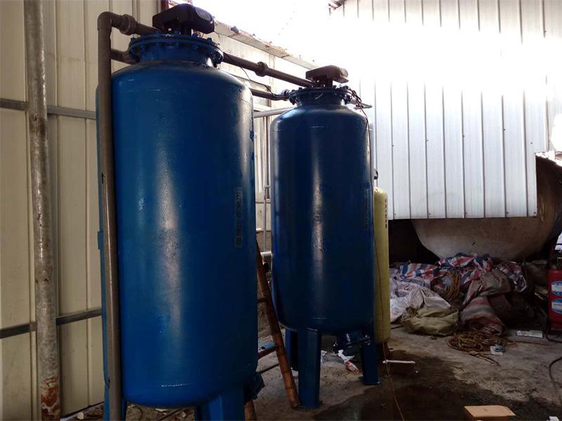 苏州金碧源环保供应厂家直销的软化水设备——实惠的软化水设备