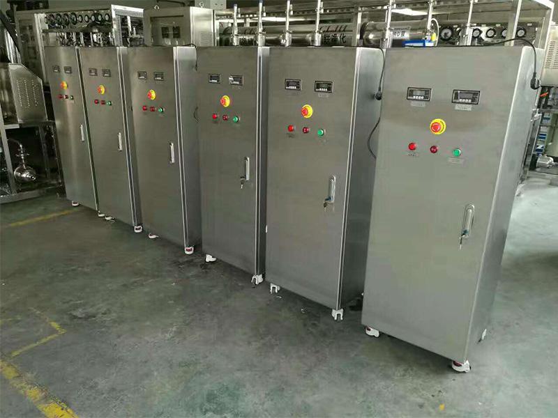 实验室纯水机专卖店-优质的实验室纯水机在哪买