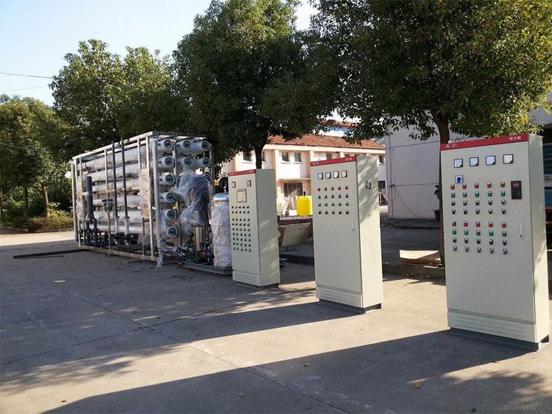 苏州质量良好的中水回用设备批售,中水回用设备代理商
