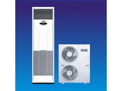 定西中央空调-力荐甘肃中瀚制冷销量好的中央空调