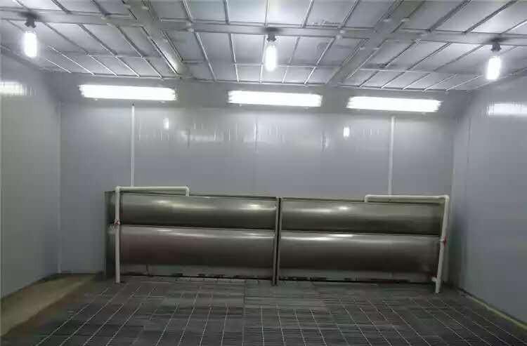 郑州哪里有专业的喷漆房,河南喷漆�F在你��只有����x�穹�