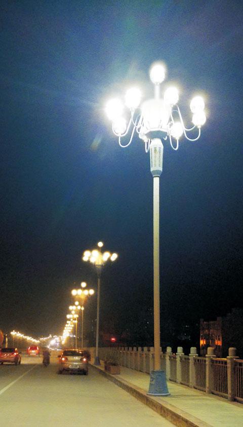 蘭州中華燈-專業供應中華燈