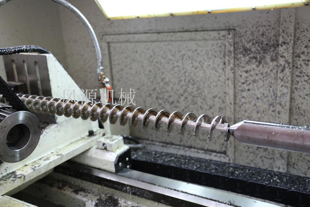 临猗螺杆加工设备|山西风源机械→制造专业供应螺杆加工设备