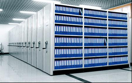 档案密集柜基本参数价格范围,要买档案密集柜就选博腾柜业