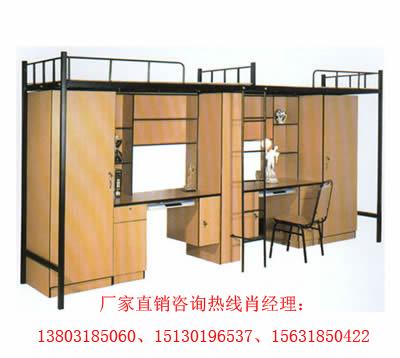 衡水学生公寓床专业供应|学生公寓床制造商