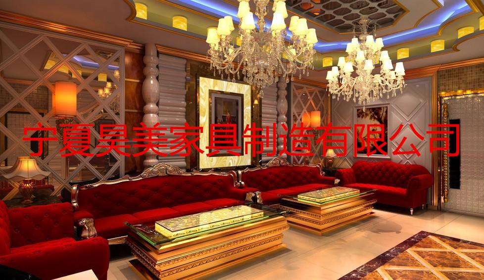 KTV沙发定做|宁夏超值的KTV沙发出售