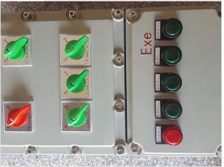 优质的防爆控制箱行情 乐清防爆移动式配电箱