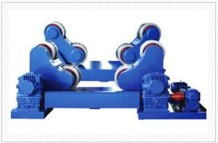 滚轮架 优质的【滚轮架】供应商--无锡广浩机械科技有限公司