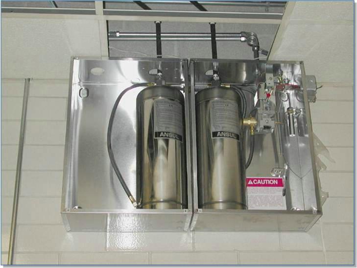 四平厨房灭火设备|沈阳君禾嘉业科技的厨房灭火设备价钱怎么样