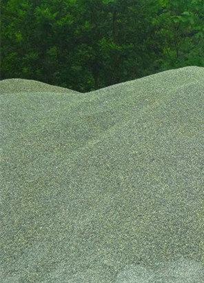 声誉好的丹东绿石供应商当属凤城林强石米加工厂|丹东绿石米