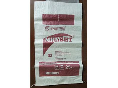 张掖彩印编织袋-兰州哪里可以定做彩印编织袋