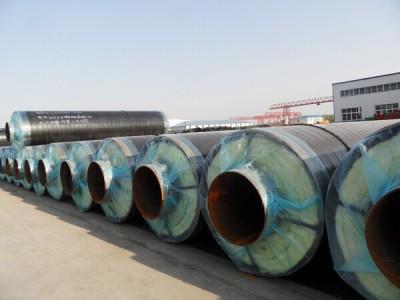 河北地区好的聚氨酯预制保温管——优质的聚氨酯预制保温管