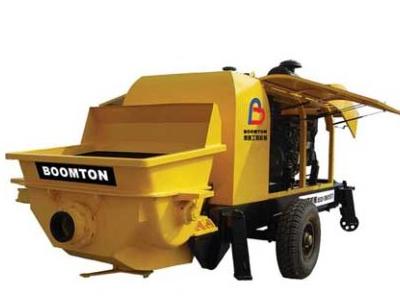 兰州混凝土泵-有品质的混凝土泵在哪可以买到