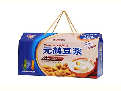 遼寧豆漿粉加盟-鄭州物美價廉的豆漿粉批售