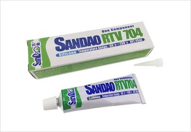 三岛SD704粘接密封硅胶 专业供应商_三岛胶业|深圳导热材料厂家