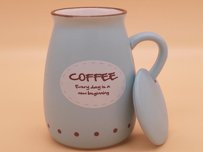 福建陶瓷_福建有保障的復古滿天星高款典雅牛奶杯品牌