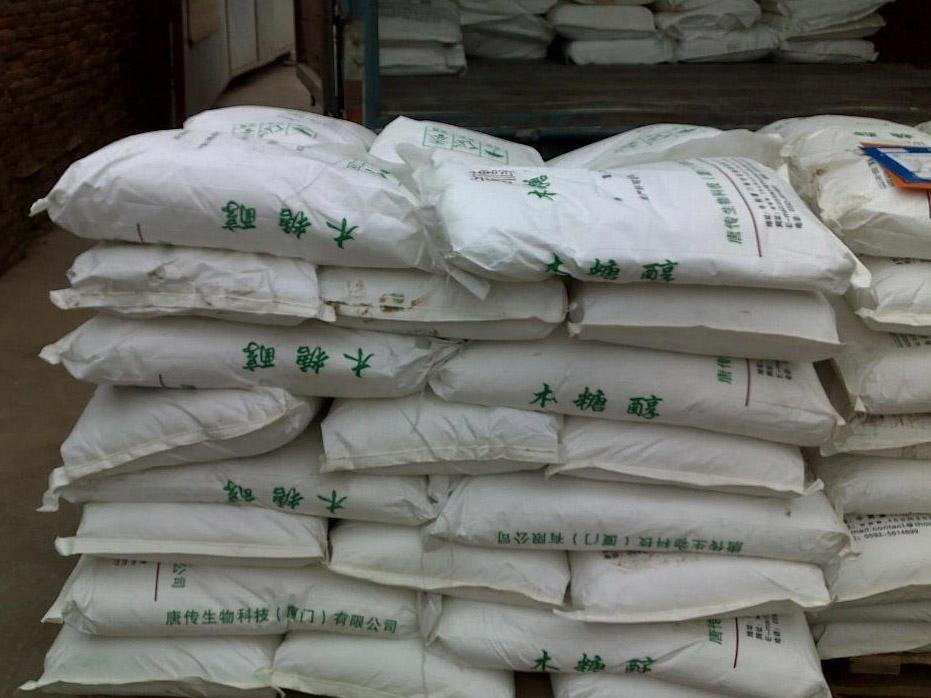 辽宁木糖醇_质量好的木糖醇沈阳邦多科技品质推荐