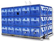 甘肃玻璃钢消防水箱|选专业玻璃钢水箱,就到兰州成信玻璃钢