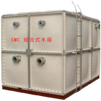 蘭州方形不銹鋼水箱_甘肅質量好的玻璃鋼水箱銷售