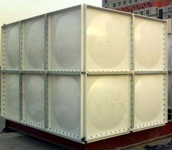 甘肅不銹鋼水箱廠家_質量好的玻璃鋼水箱推薦