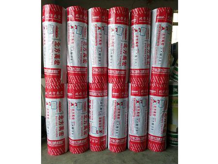 聚乙烯丙綸復合防水卷材廠家-口碑好的聚乙烯丙綸復合防水卷材哪里買