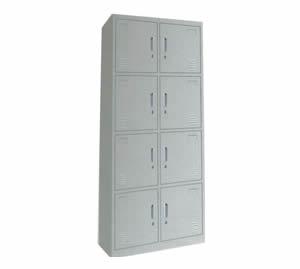 创新型的学生储物柜书包柜浴室更衣柜 优质学生储物柜推荐