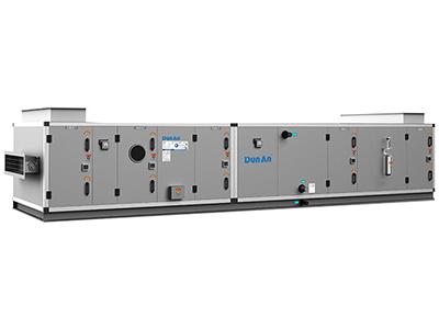 兰州中央空调工程-供应高品质中央空调