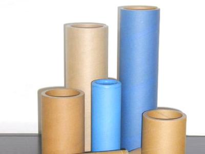 宁夏银川纸管-定西华宇提供专业的工业用纸管