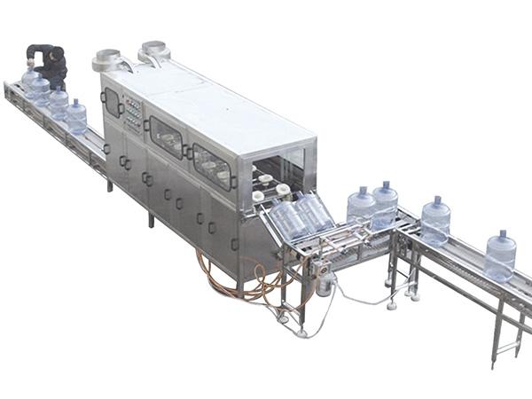 大桶水灌裝生產線-哪里可以買到靠譜的-大桶水灌裝生產線