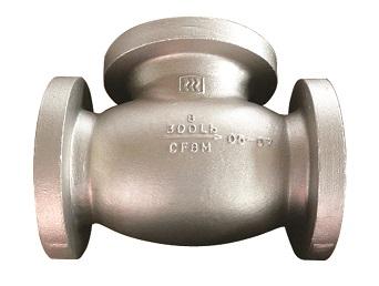 优良大连不锈钢铸件是由大连达发铸造提供  _不锈钢铸件价位