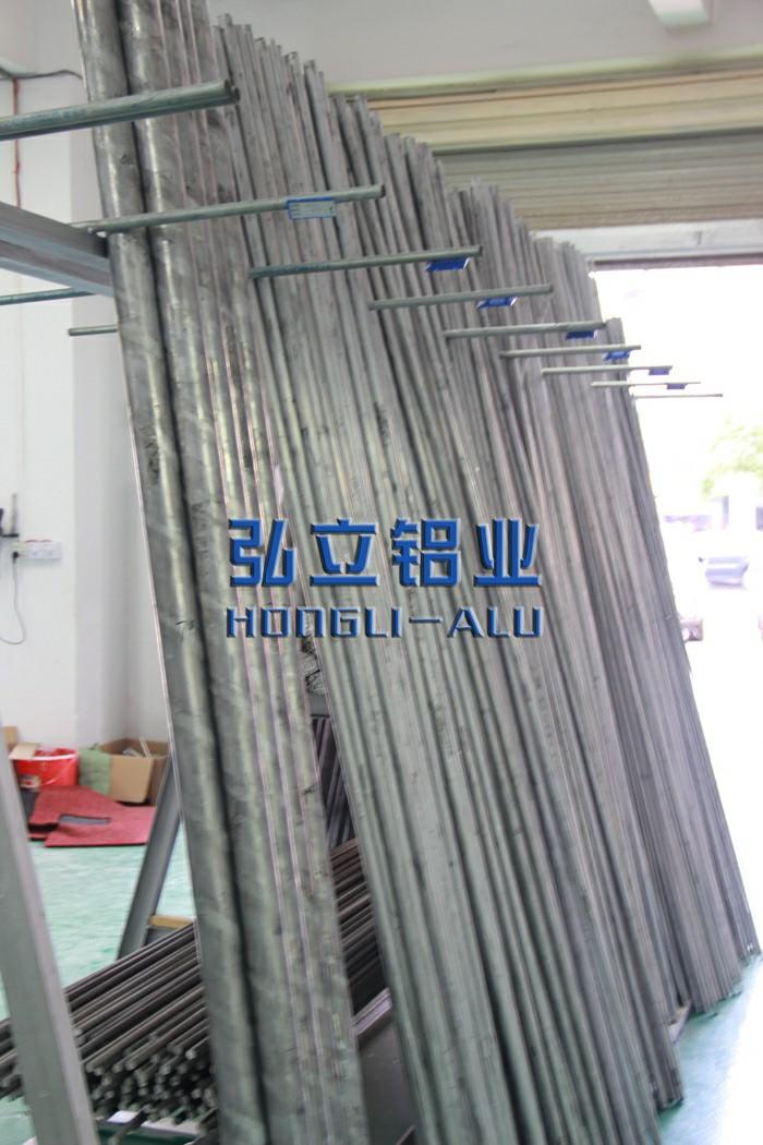 黄江5052铝棒批发-诚挚推荐销量好的氧化铝棒5052