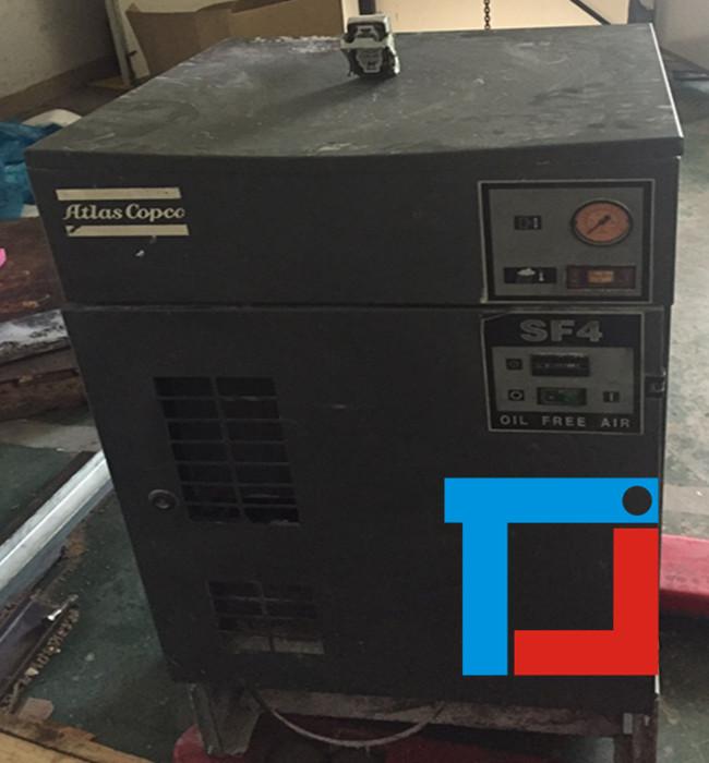 空壓機維修保養_信譽好的公司當選太金機電,空壓機維修保養