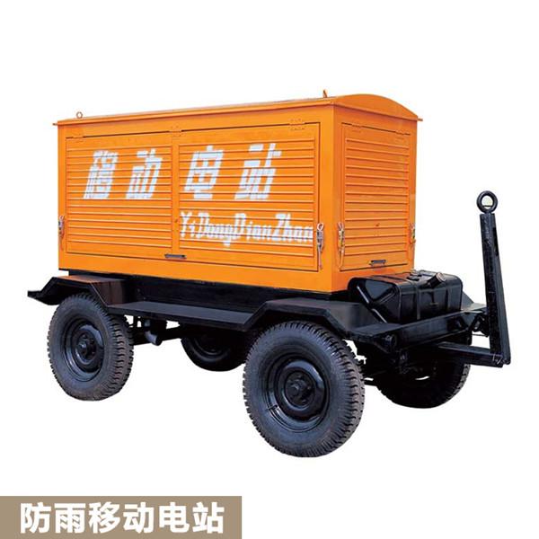 工地发电机_耐用的消防验收发电机要到哪买