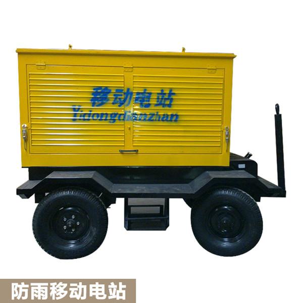 柴油发电机组上哪买比较好-江山工程发电机