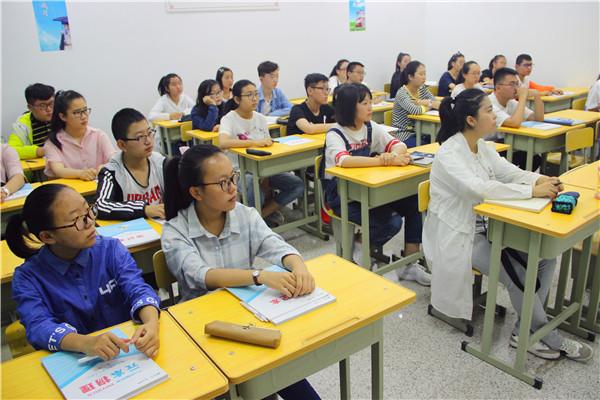 寒假輔導班電話_口碑好的輔導班西寧市智易方教育提供