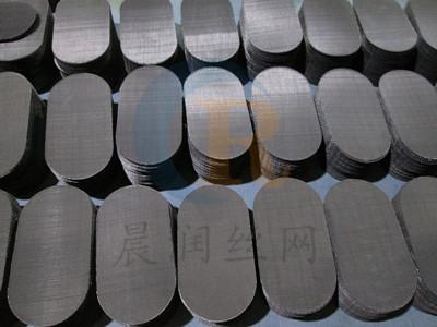 不锈钢过滤片-耐用的过滤网供销
