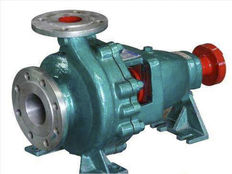 山西消防泵-規模大的工業用泵供應商