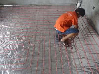 宁夏电地暖价格,林芳建材提供有品质的电地暖