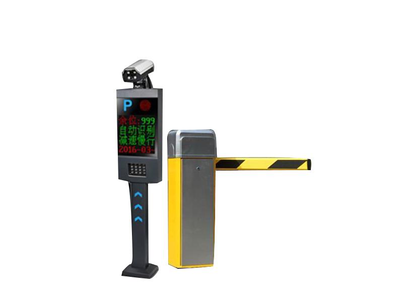 要买车牌识别系统当选顺安交通设施——小区车牌识别系统供应商